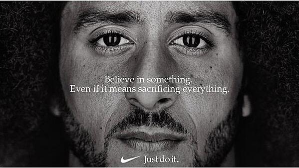 Nike controversial new ad